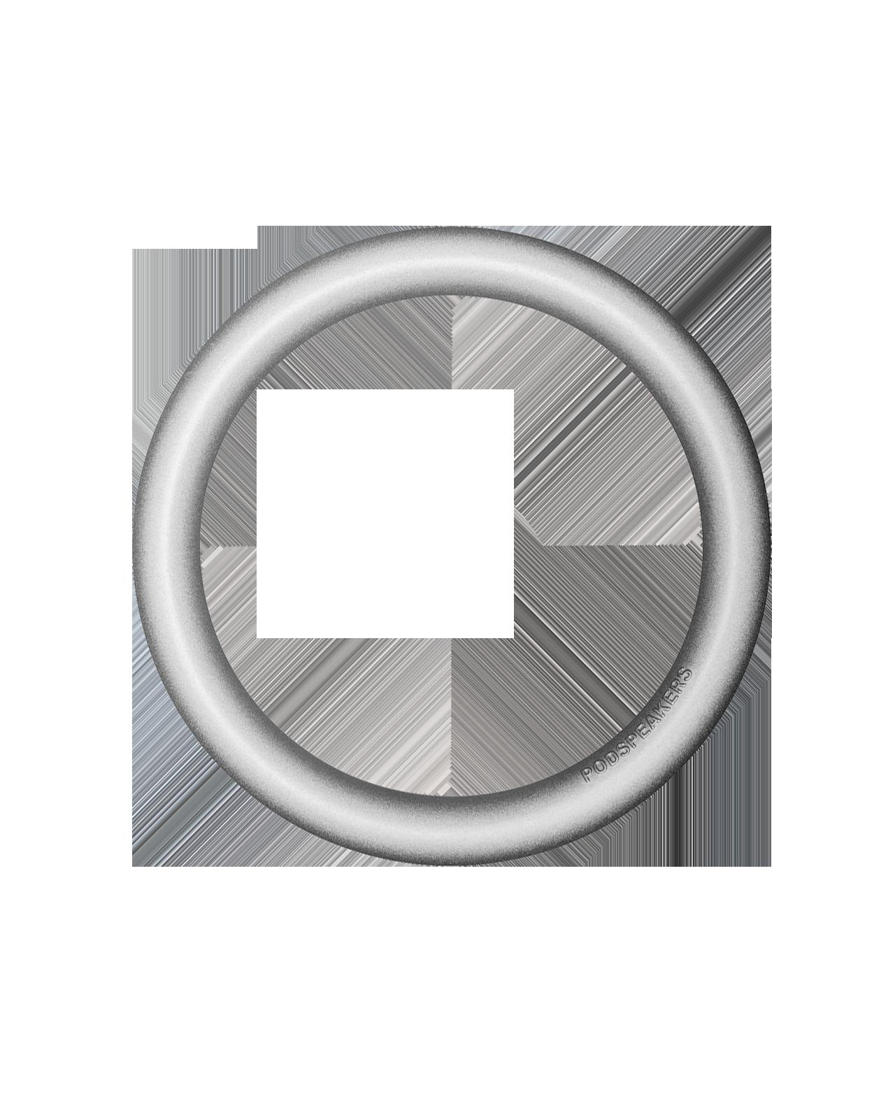 minipod hoop by podspeakers trimring hifi cinema webstore
