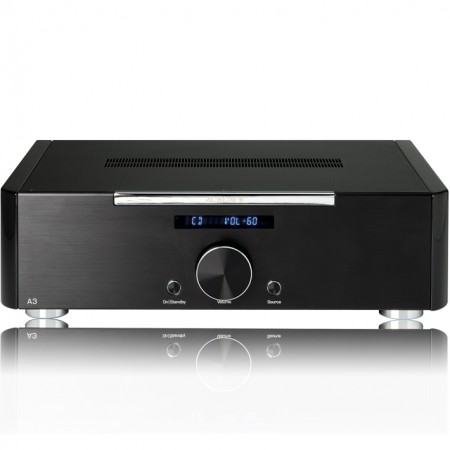 Aurum A3 Amplifier