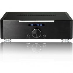 Aurum A5 Amplifier in Black