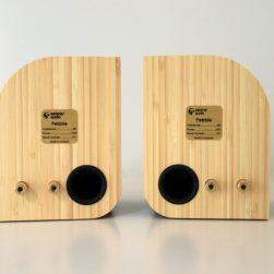 Serene Audio Pebble natural