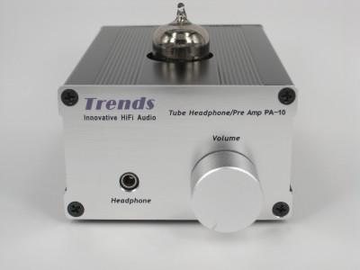 PA10 Headphone Amp