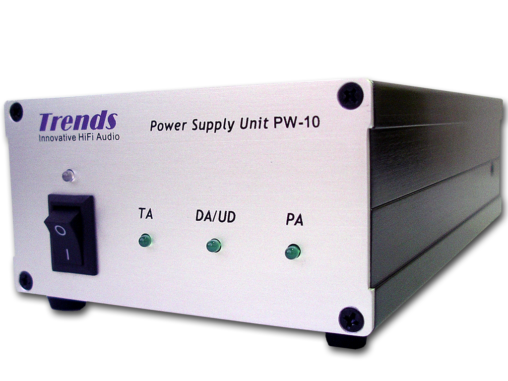 PW-10 power supply