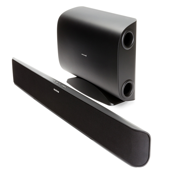 Paradigm Soundtrack Soundbar System