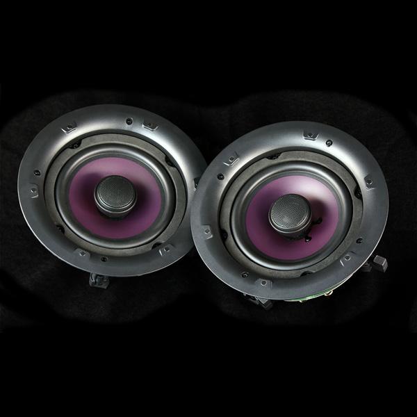 Kinetik KISP E160 pair