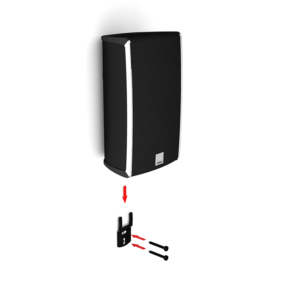 Fazon Mikro wall mount