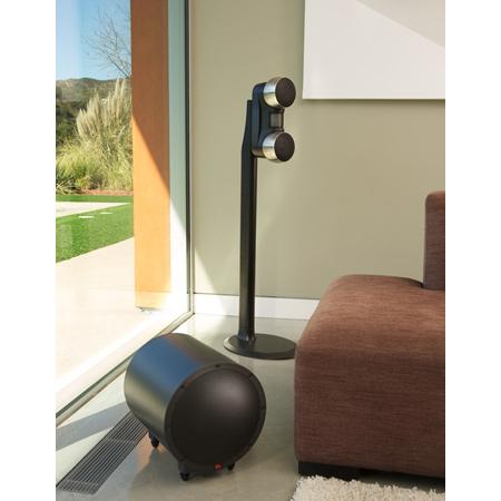 Gallo Acoustics TR-3D with Strada