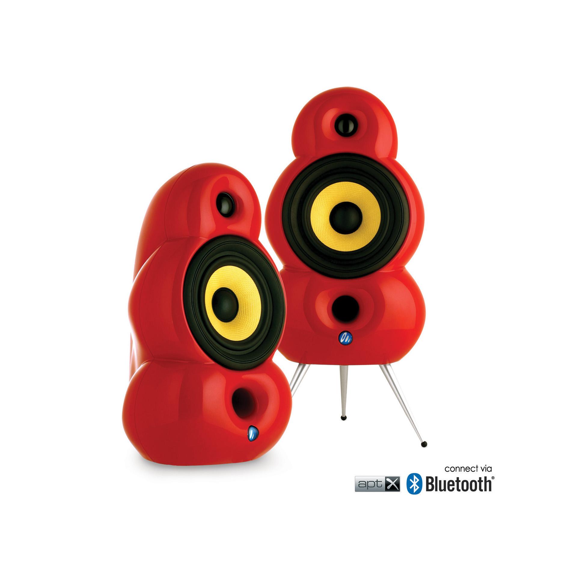 Minipod Bluetooth Red