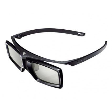 Sony Active shutte RF 3D glasses