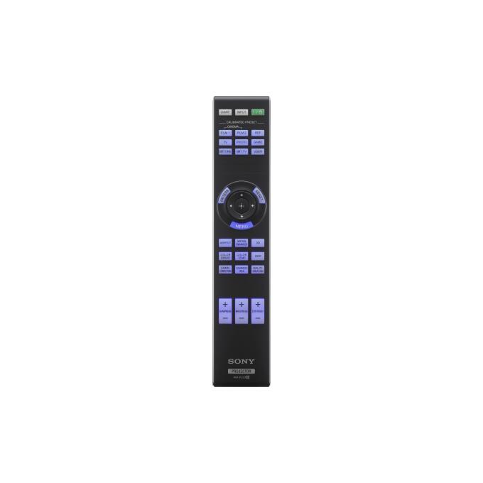 Sony Remote