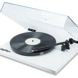VinylPlay turntable