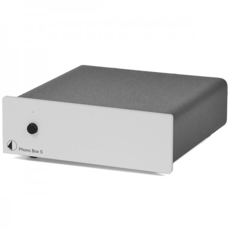 Pro-Ject Phono Box S front