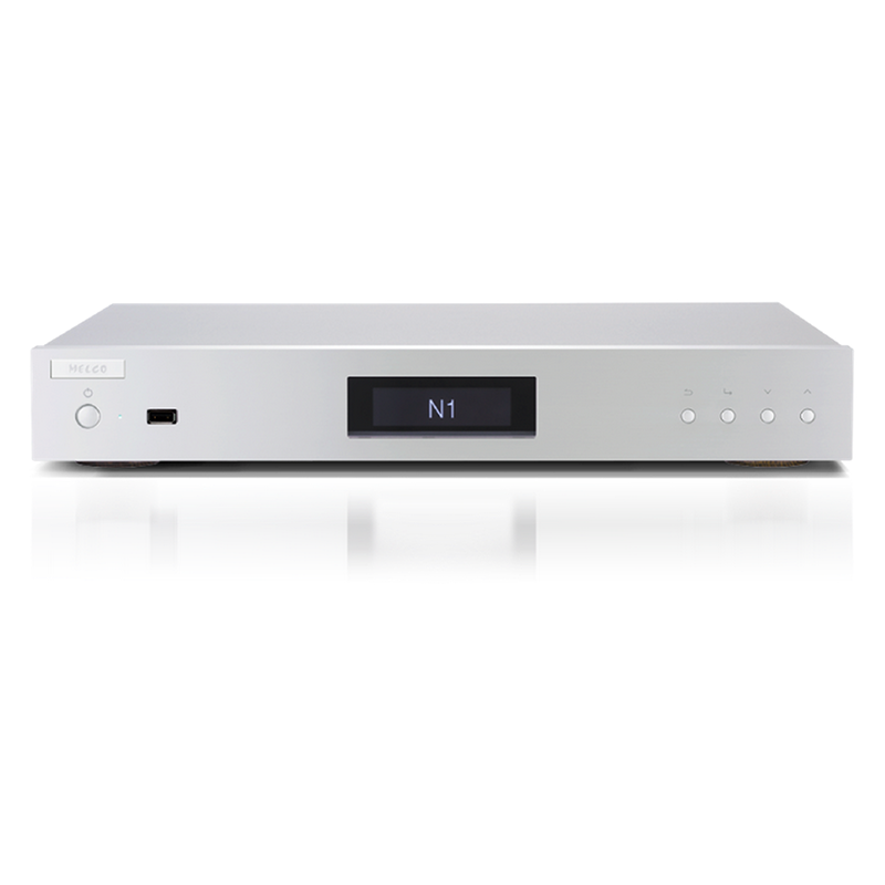 Melco N1A front