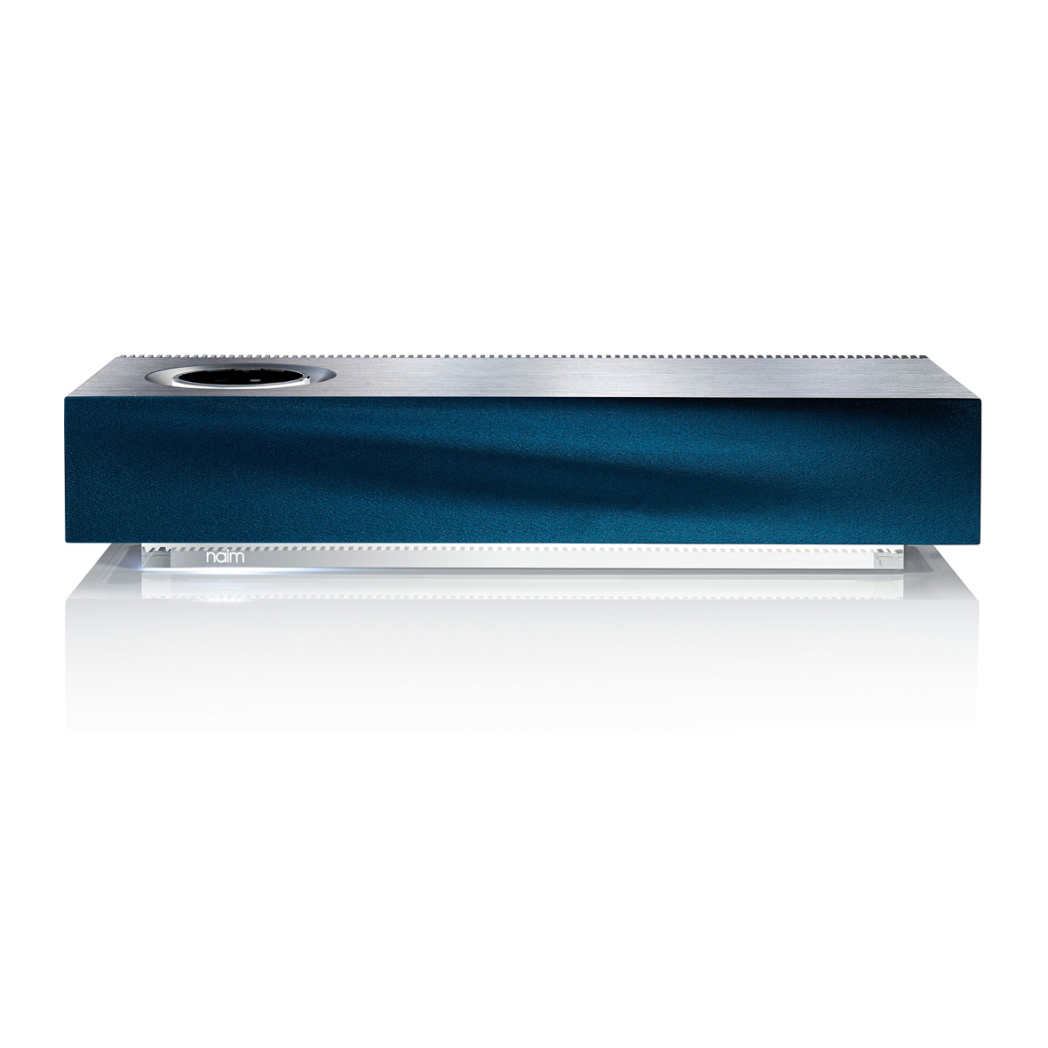 Naim Mu-So Grille - Peacock