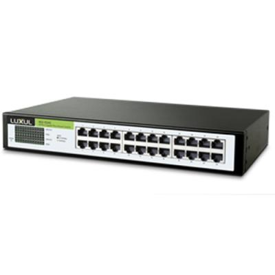 Luxul 24 port switch XGS1024S