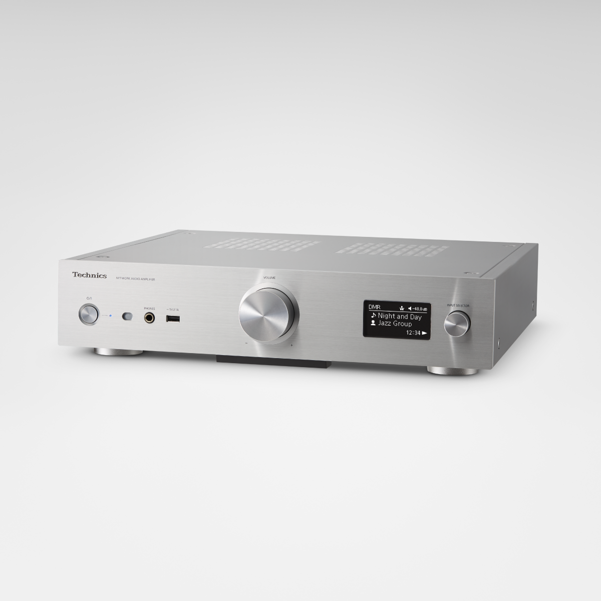 Technics su-g30 Integrated Amplifier