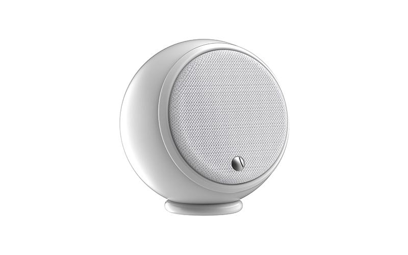 Gallo Acoustics Micro SE in White
