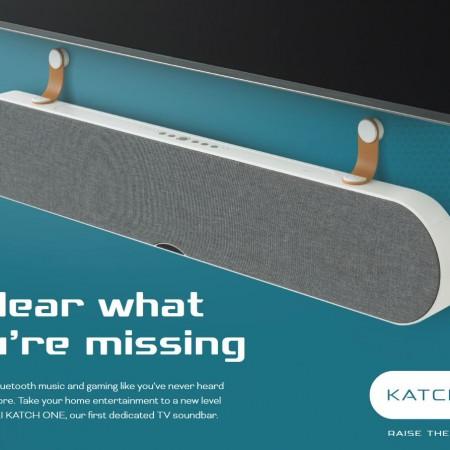 Katch One