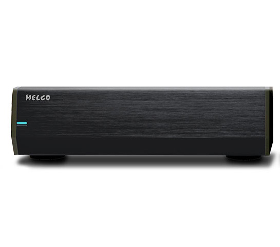 Melco S100 Black